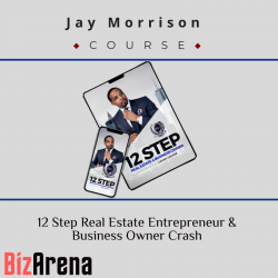 Jay Morrison – 12 Step Real...