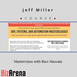 Jeff Miller Masterclass...