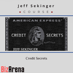 Jeff Sekinger – Credit Secrets