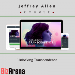 Jeffrey Allen - Unlocking...