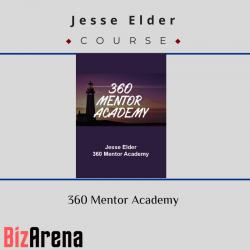 Jesse Elder – 360 Mentor...