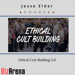 Jesse Elder – Ethical Cult...
