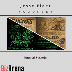 Jesse Elder – Journal Secrets