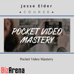 Jesse Elder – Pocket Video...