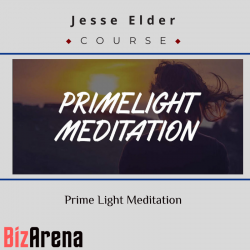 Jesse Elder – Prime Light...