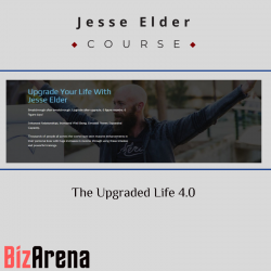 Jesse Elder – The Upgraded...