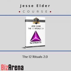Jesse Elder – The 12...