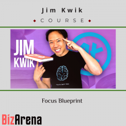 Jim Kwik – Focus Blueprint