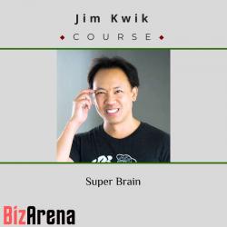 Jim Kwik – Super Brain