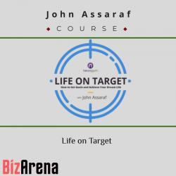 John Assaraf – Life on Target