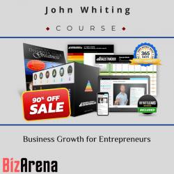 John Whiting – Business...