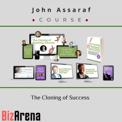 John Assaraf – The Cloning...
