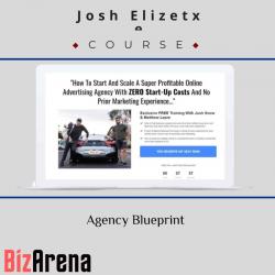 Josh Elizetxe – Agency...