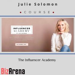 Julie Solomon – The...