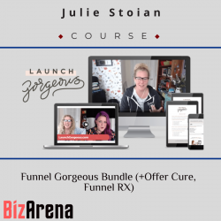 Julie Stoian – Funnel...