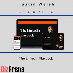 Justin Welsh – The LinkedIn...