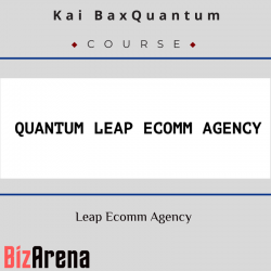 Kai BaxQuantum – Leap Ecomm...