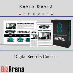 Kevin David – Digital...
