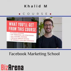 Khalid M – Facebook...