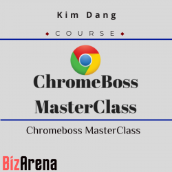 Kim Dang – Chromeboss...