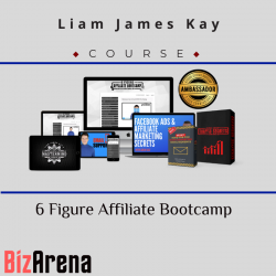 Liam James Kay – 6 Figure...
