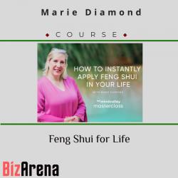 Marie Diamond – Feng Shui...