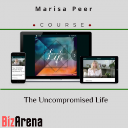 Marisa Peer – Uncompromised...