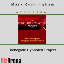 Mark Cunningham – Renegade...