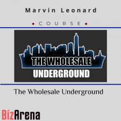 Marvin Leonard – The...