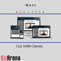 Matt – GetSMB Clients