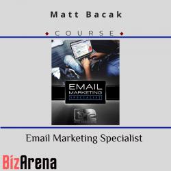 Matt Bacak – Email...
