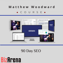Matthew Woodward – 90 Day...