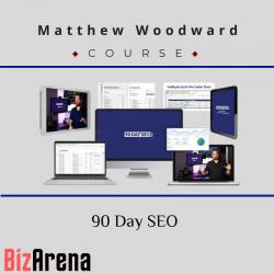 Matthew Woodward – 90 Day SEO