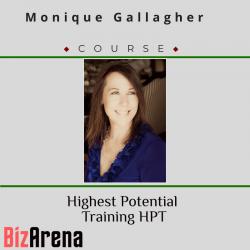 Monique Gallagher - Highest...