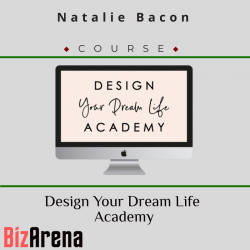 Natalie Bacon – Design Your...