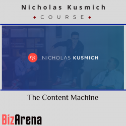 Nicholas Kusmich – The...
