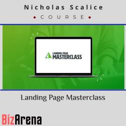 Nicholas Scalice – Landing...