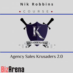 Nik Robbins – Agency Sales...