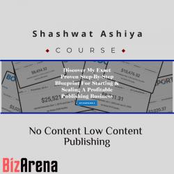 Shashwat Ashiya – No...