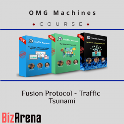 OMG Machines – Fusion...