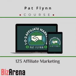 Pat Flynn – 123 Affiliate...