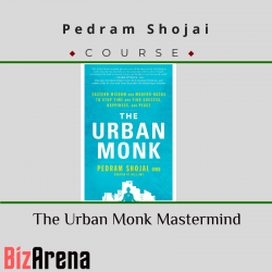 Pedram Shojai - The Urban...
