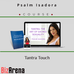 Psalm Isadora – Tantra Touch