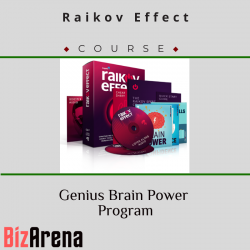 Raikov Effect – Genius...