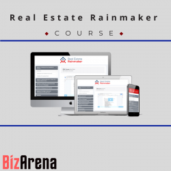 Real Estate Rainmaker Course