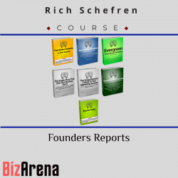 Rich Schefren – Founders...