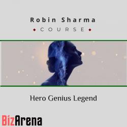 Robin Sharma – Hero Genius...
