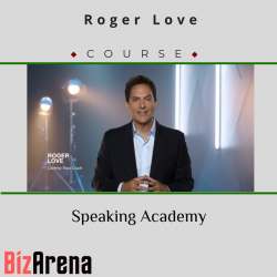 Roger Love – Speaking Academy