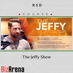 RSD – The Jeffy Show