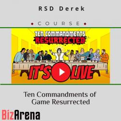 RSD Derek – Ten...
